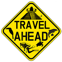 Travel Ahead